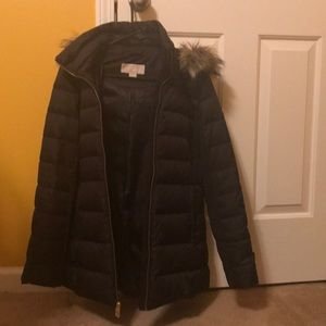 Michael Kors Puffy Jacket